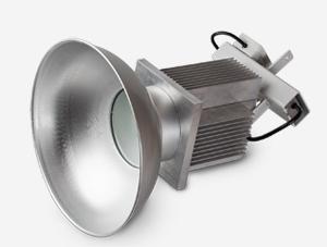 LED Cylindry