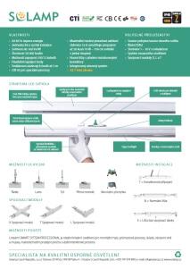SMART SYSTEM PROFESSIONAL osvětlení pro širokou oblast použití